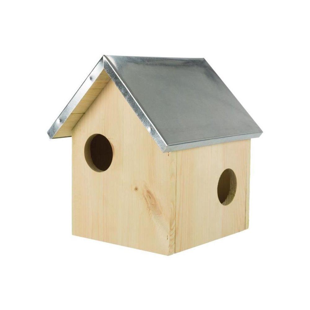 Trixie TRIXIE Hôtel - 24 × 29 × 26 cm - Pour écureuil