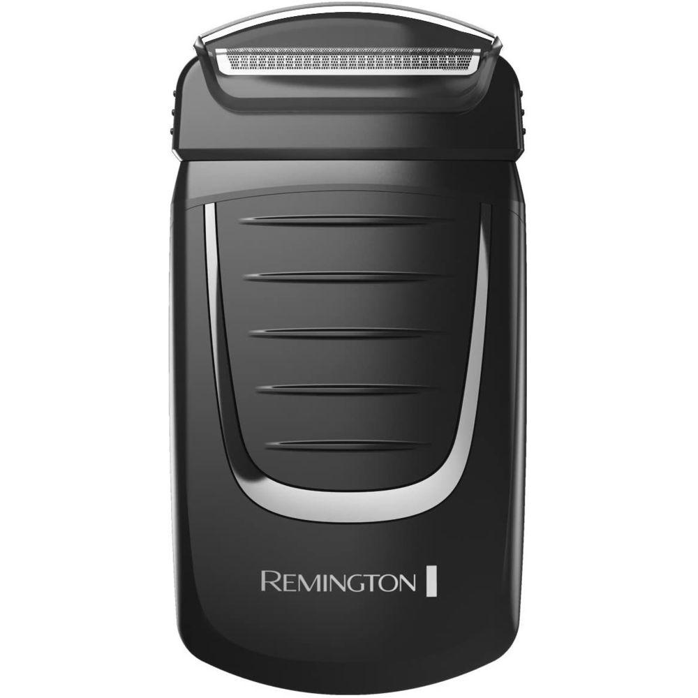 Remington Rasoir électrique Grille de Voyage à piles noir