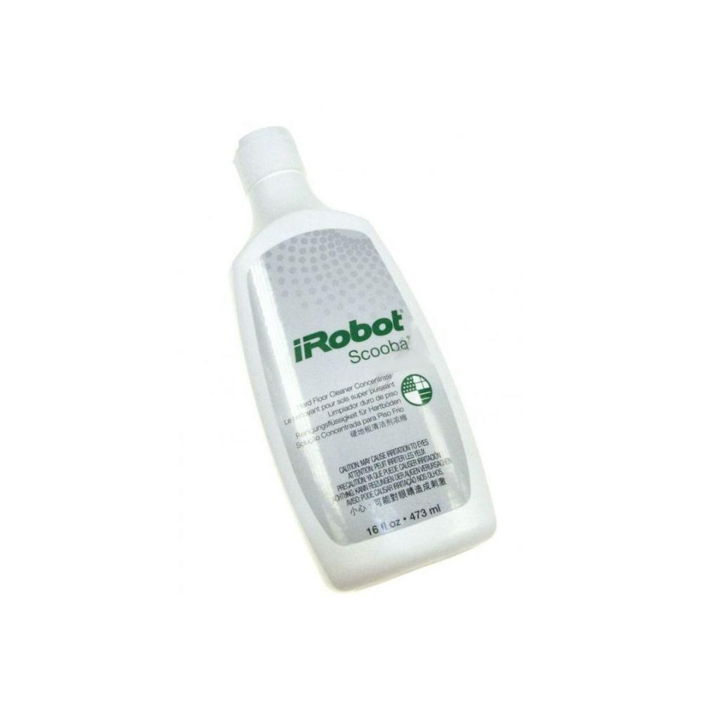 iRobot Liquide nettoyage pour aspirateur irobot scooba