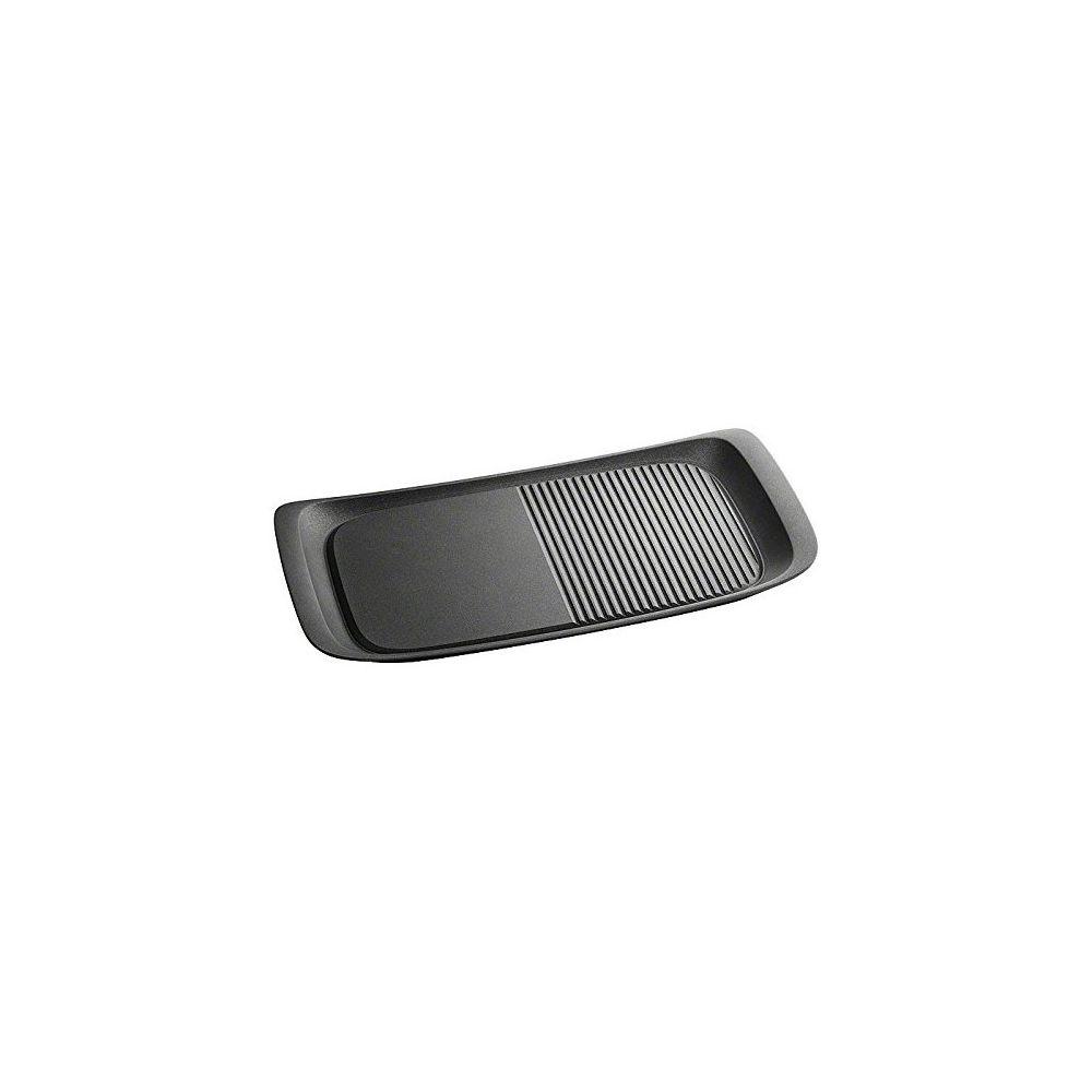 AEG Plaque 50,2 x 25,2 x 5,2 cm maxisense plancha pour plaque de cuisson aeg