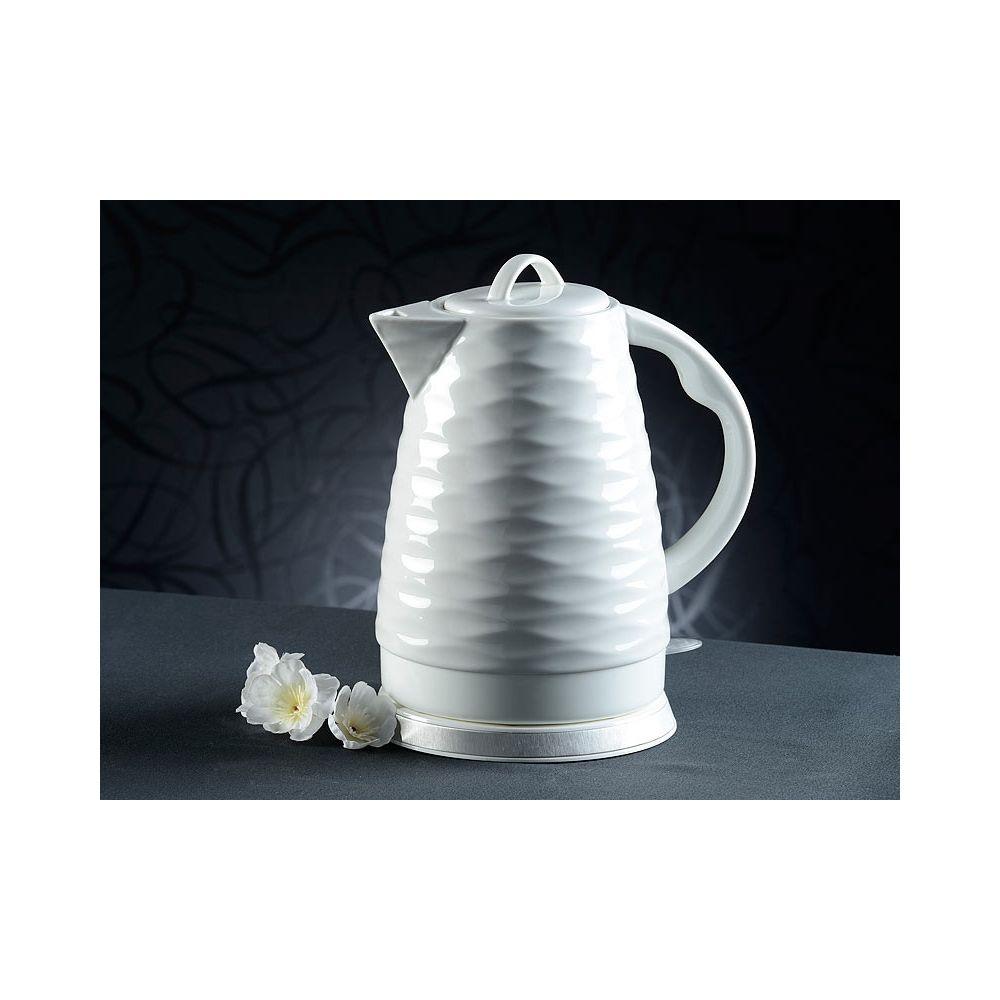 Rosenstein & Sohne Bouilloire en céramique 1,7 L ''WSK-270.rt''