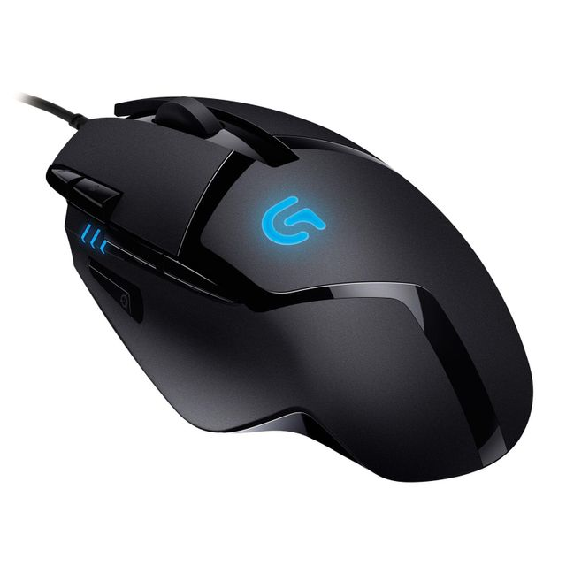 Logitech - G402 Hyperion Fury - Souris Gamer