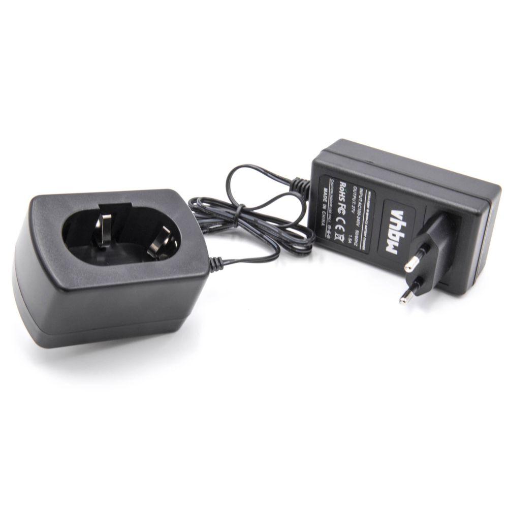 Vhbw vhbw 220V chargeur pour batterie d´outils Makita 7033, 9100, 9100A, 9101, 9101A, 9102, 9102A59-1, PA18