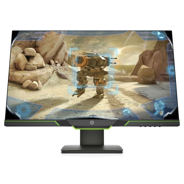 Hp - 27'' LED 27xq - Moniteur PC 144 hz