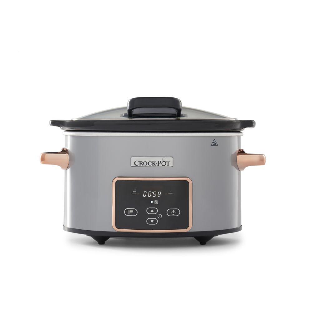 Crock-Pot Mijoteuse électrique - CSC059X01