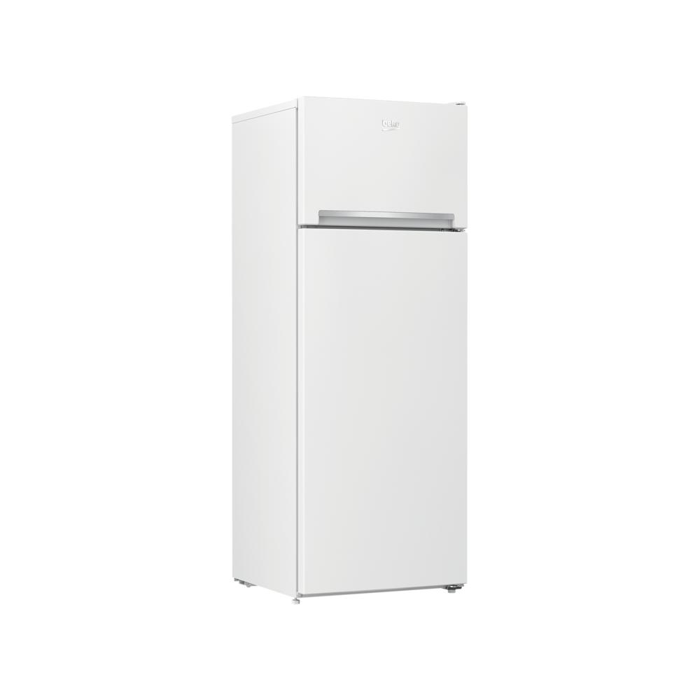 Beko Réfrigérateur congélateur RDSA240K20W