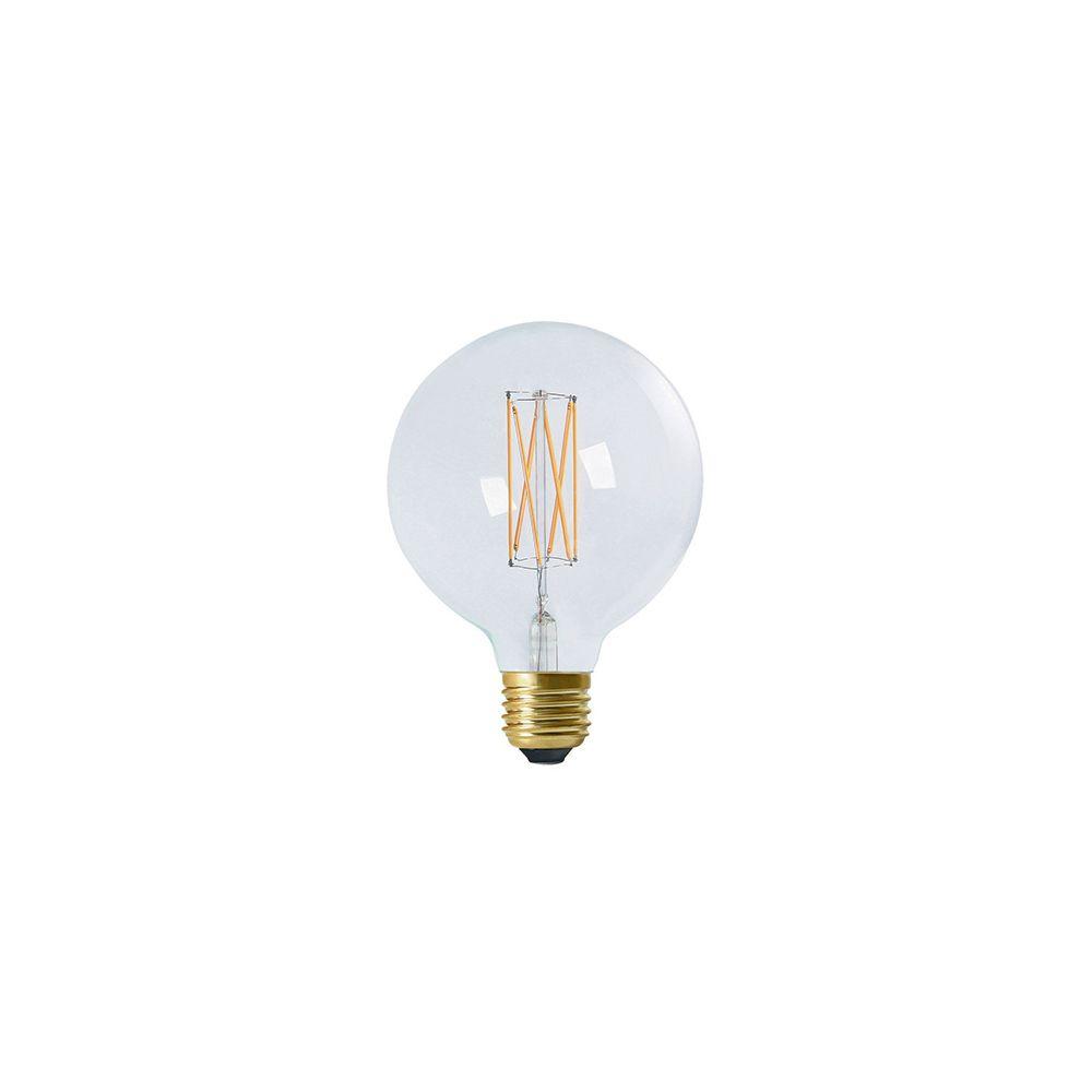 Girard Sudron Globe G125 filament LED 6W E27 2300K 450Lm dim Cl.