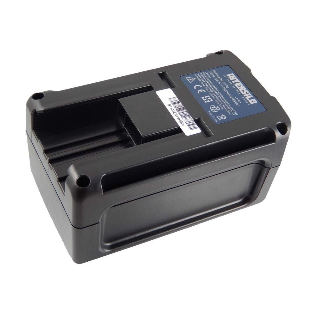 Vhbw Batterie INTENSILO Li-Ion 7500mAh (25.2V) pour purificateur Karcher BV 5/1 BP, EF426, T 9/1 BP comme 6.654-255.0, 6.654-
