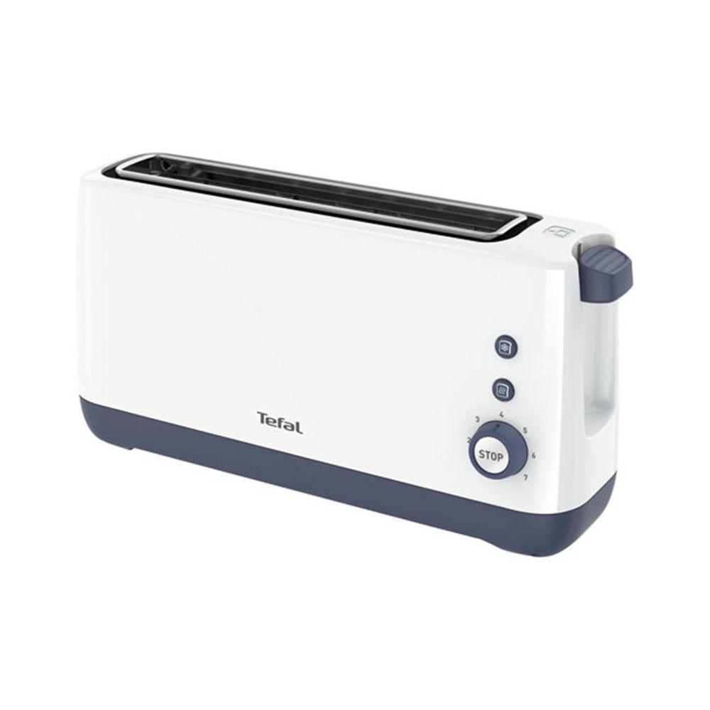 Tefal Grille-pain Toaster Minim - TL302110 - Blanc