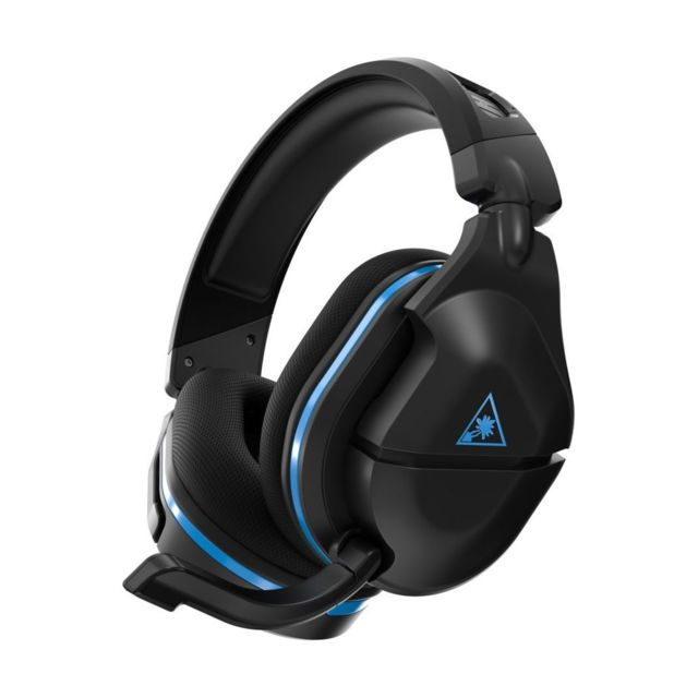 Turtle Beach - Stealth 600P Gen2 - Noir - Turtle Beach