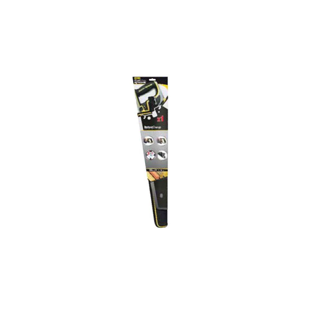 Stanley Starter kit scie égoïne coupe de débit InstantChange FatMax Xtreme Blade Armor STANLEY 0-20-255