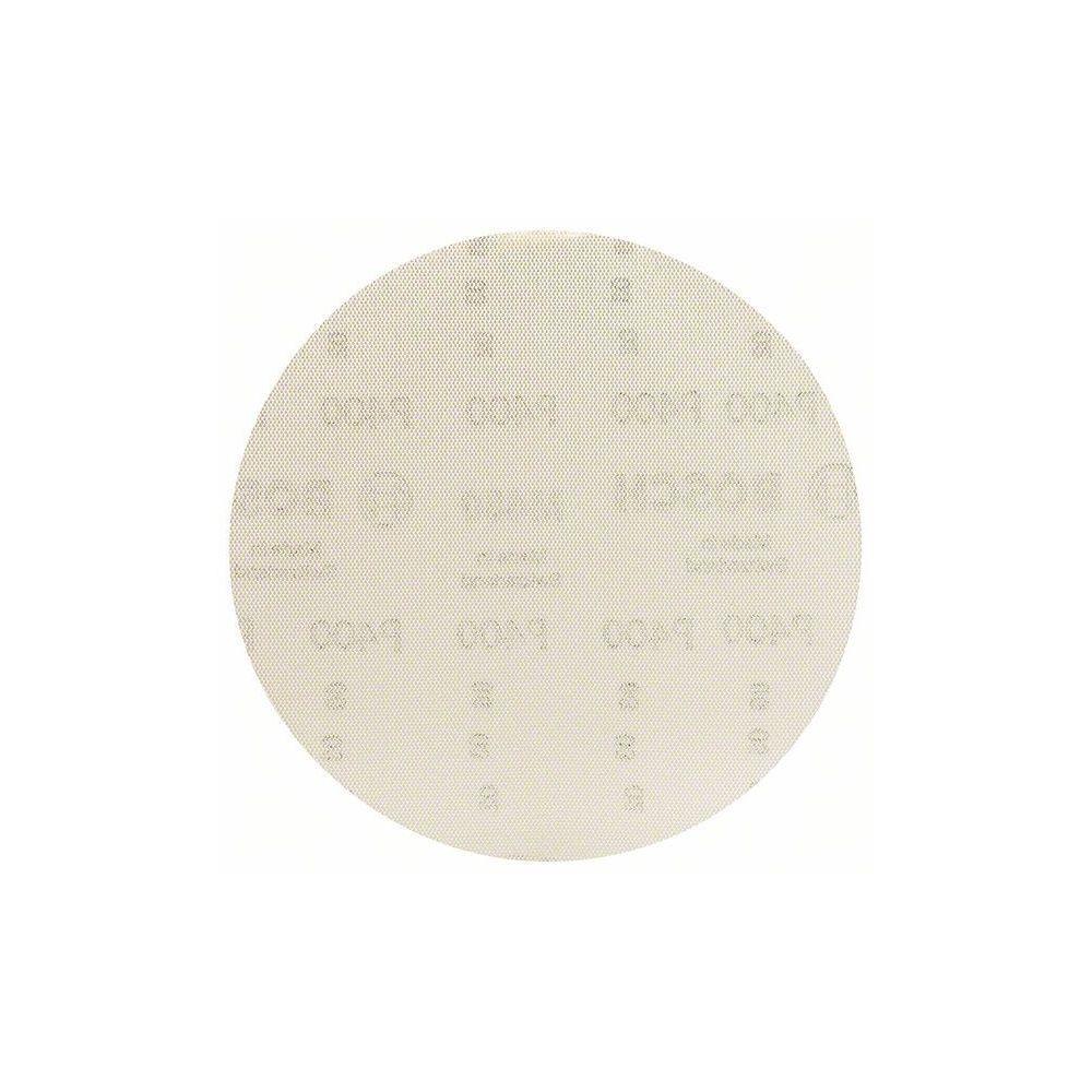 Bosch Bosch Feuille abrasive 150 mm, 400 - 2608621179
