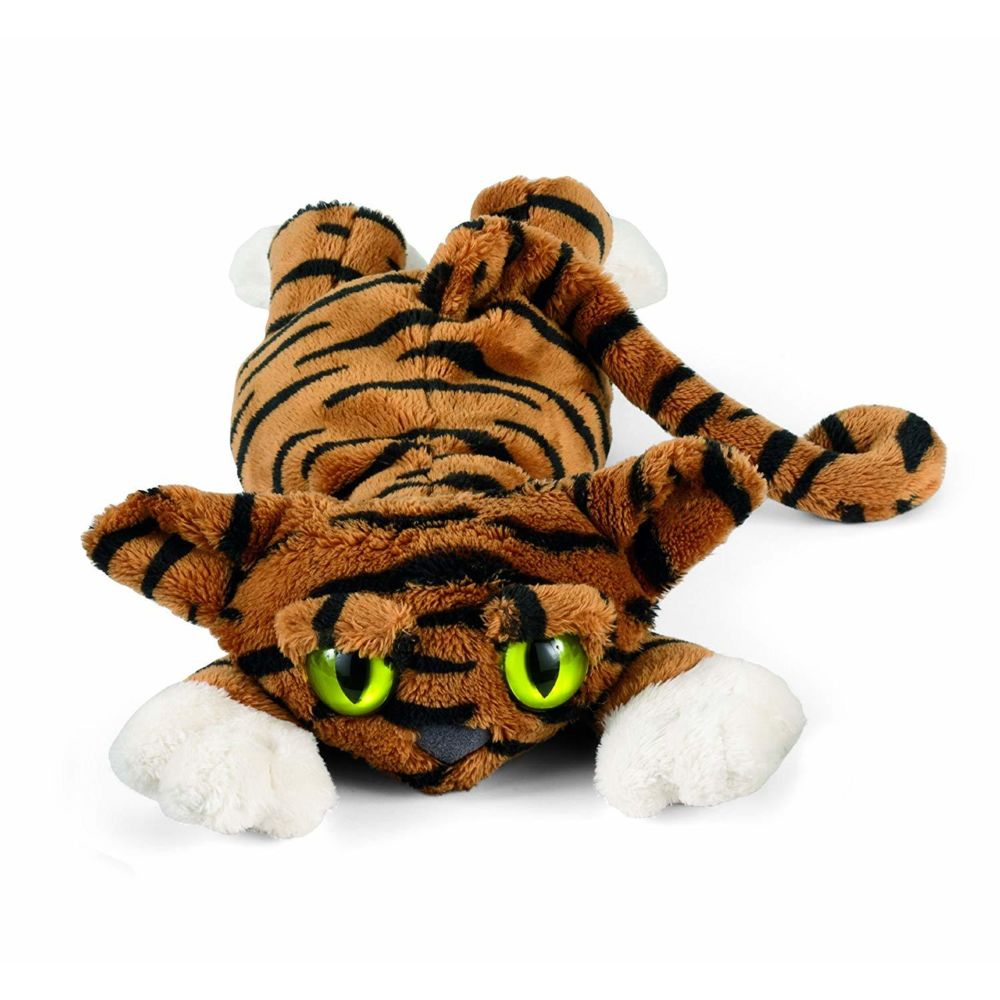 Manhattan Toy Manhattan Toy Lanky Cats Tiger 35.56cm Plush