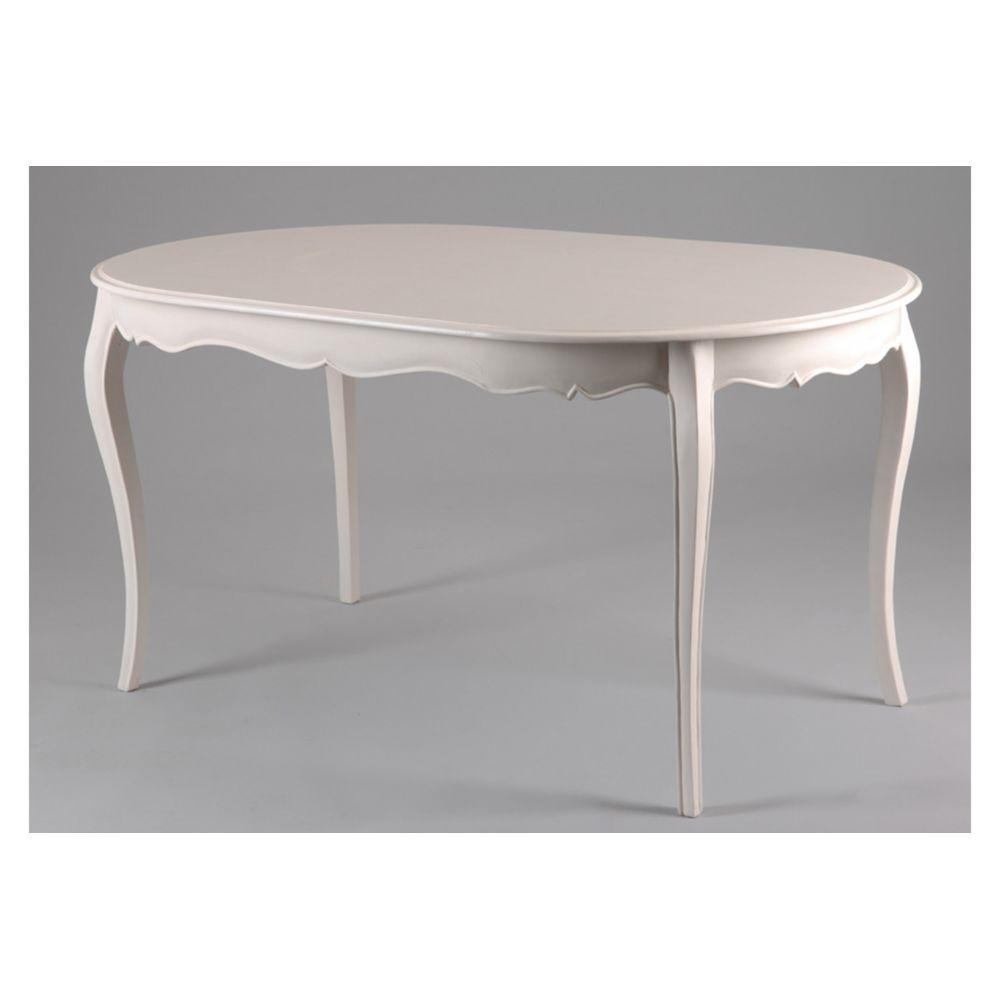 HELLIN Table ovale - MURIANE