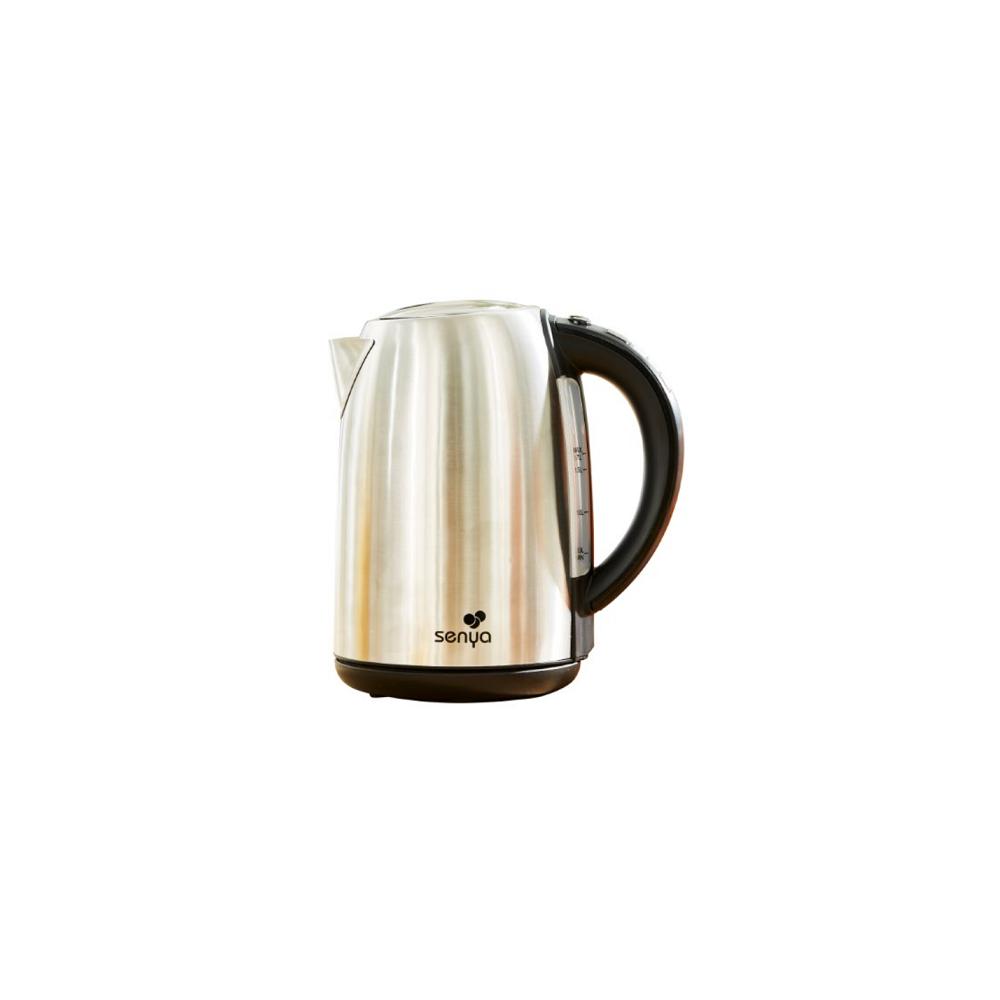 Senya Bouilloire électrique inox température réglable EASY TEA