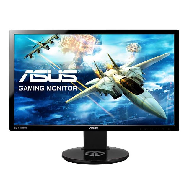 Asus - 24'' LED VG248QE - Moniteur PC 144 hz
