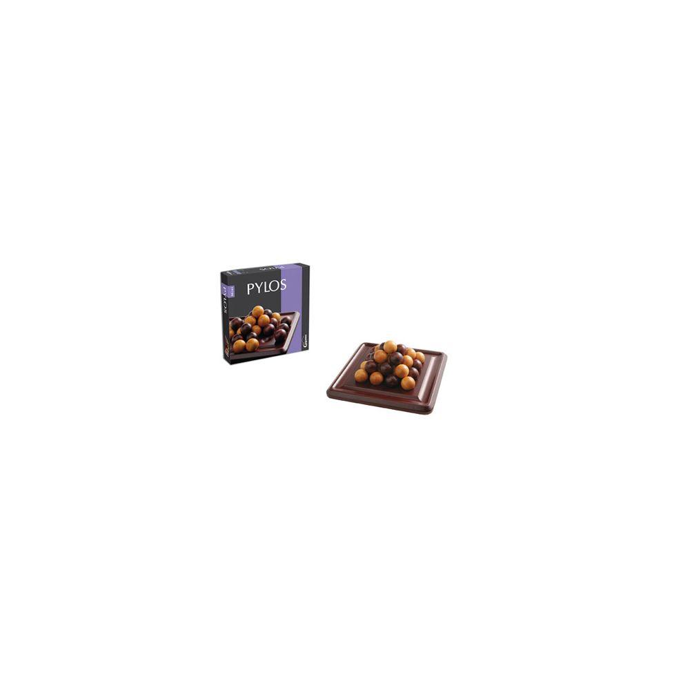 Gigamic Jeux de société - Pylos Mini