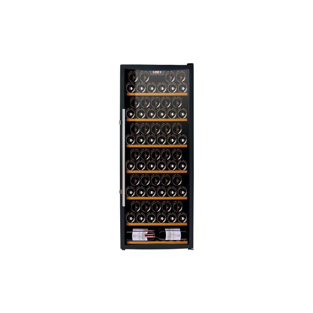 Caviss Cave à vin de service - 110 bouteilles - ACI-CVS133