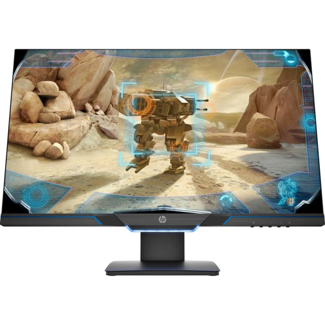 "Hp - 27"""" LED 27mx - Moniteur PC 144 hz"