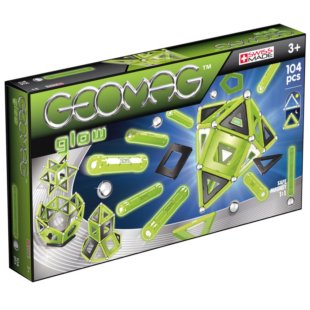 Geomag GLOW 104pcs - GM005
