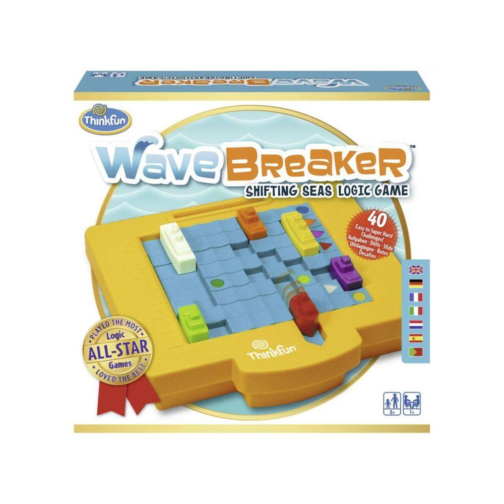 Ravensburger Ravensburger - Wave Breaker