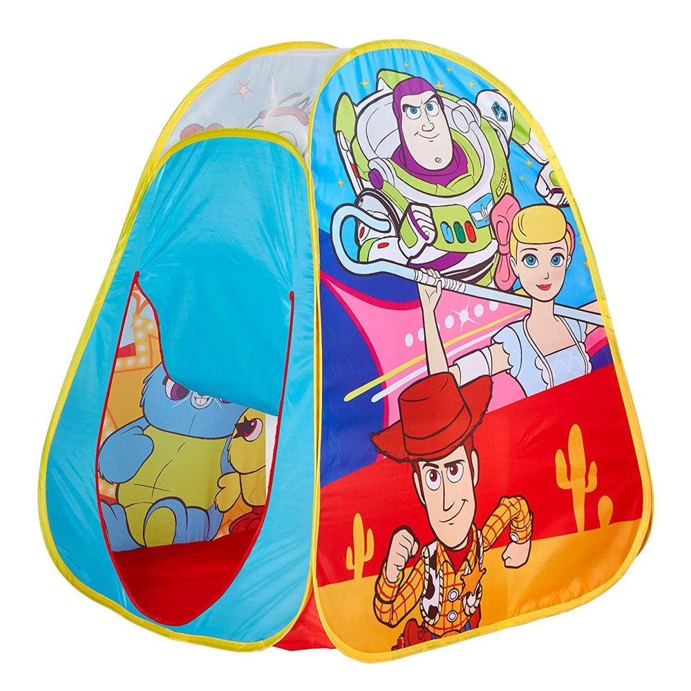 WORLDS APART Tente de jeux Pop Up Toy Story 4 Disney