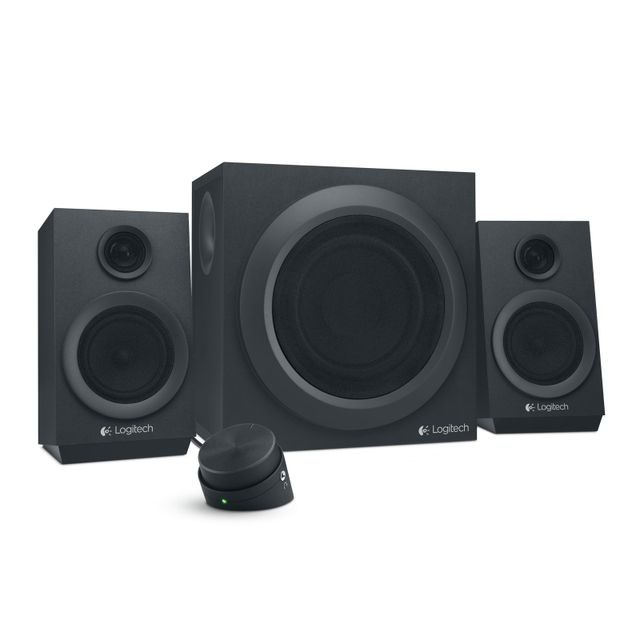 Enceintes Hifi Z333 Multimedia Speakers