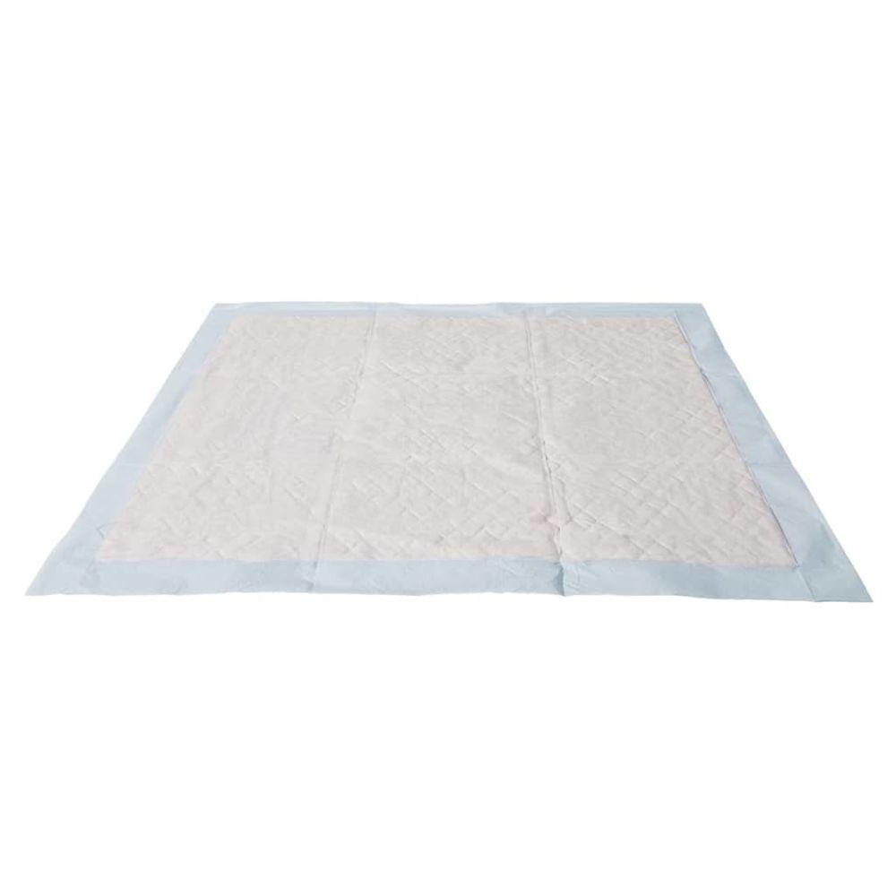 Ferplast Ferplast Tapis d?hygiène chiens 50 pcs Genico Basic 60x60 cm 85340811