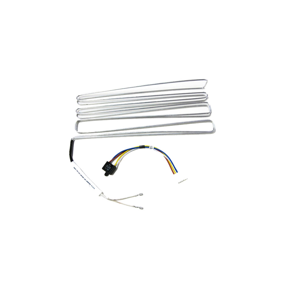 Hotpoint Kit Resistance Evapor.nf+fusible reference : C00271378