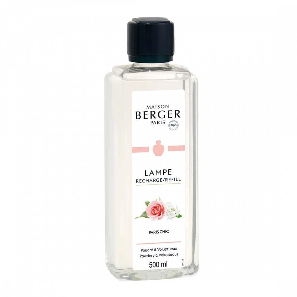 Lampe Berger parfum maison lampe berger paris chic