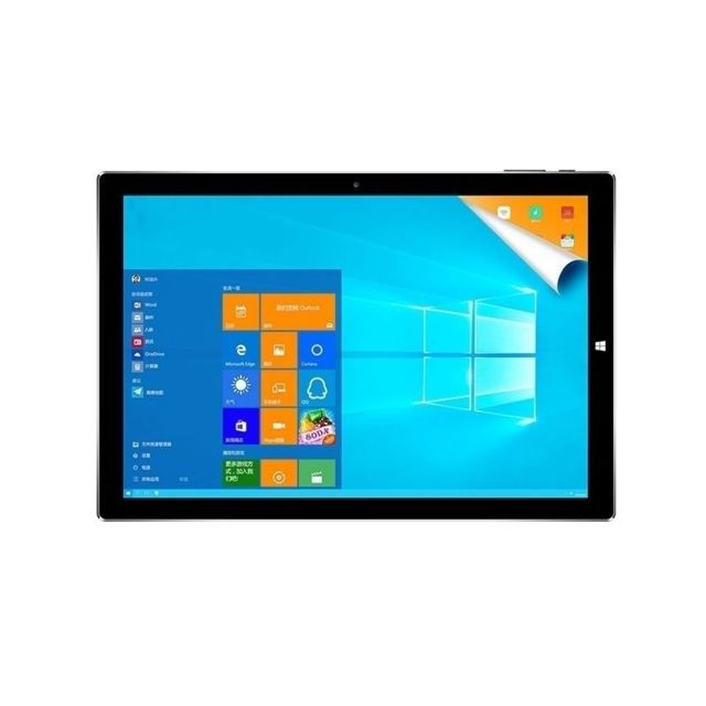 Yonis - Tablette Windows Android Double Os 10 Pouces 16:10 4Go Ram Quad Core 64 Go - YONIS - Tablette tactile