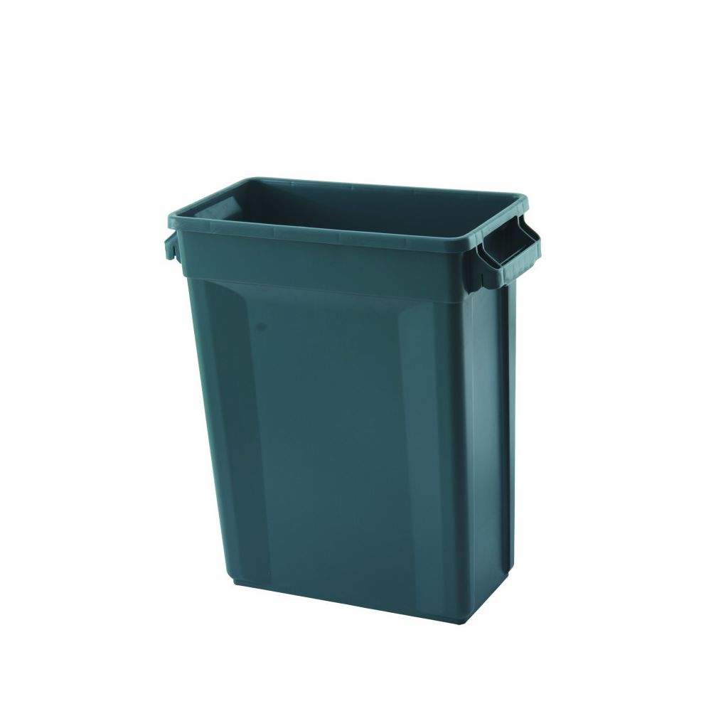 Materiel Chr Pro Poubelle Plastique - 60 L - Stalgast - 0 cm Plastique 60 L