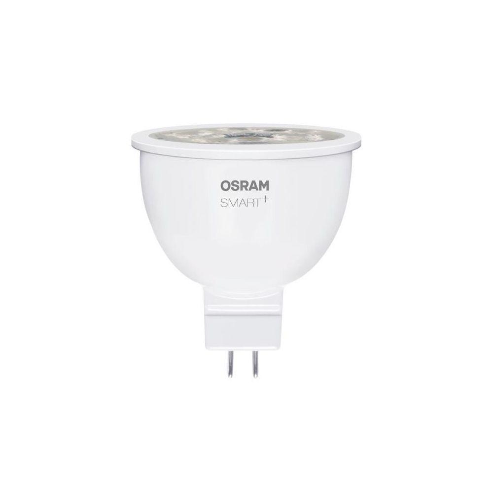 Osram OSRAM Spot LED dimmable connecté Smart+ - Culot GU5.3