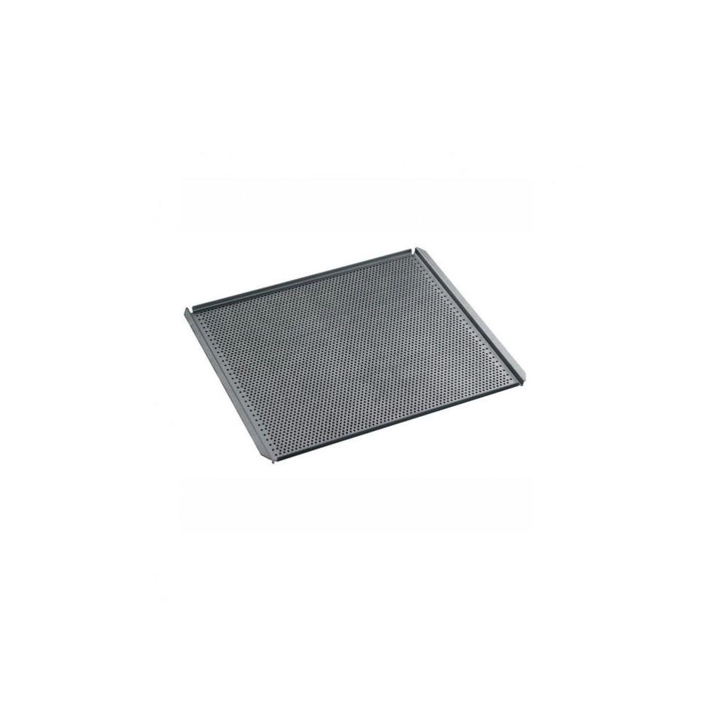 Electrolux Plaque professionnelle perforée pour four electrolux, aeg, faure réf : e9oopt01