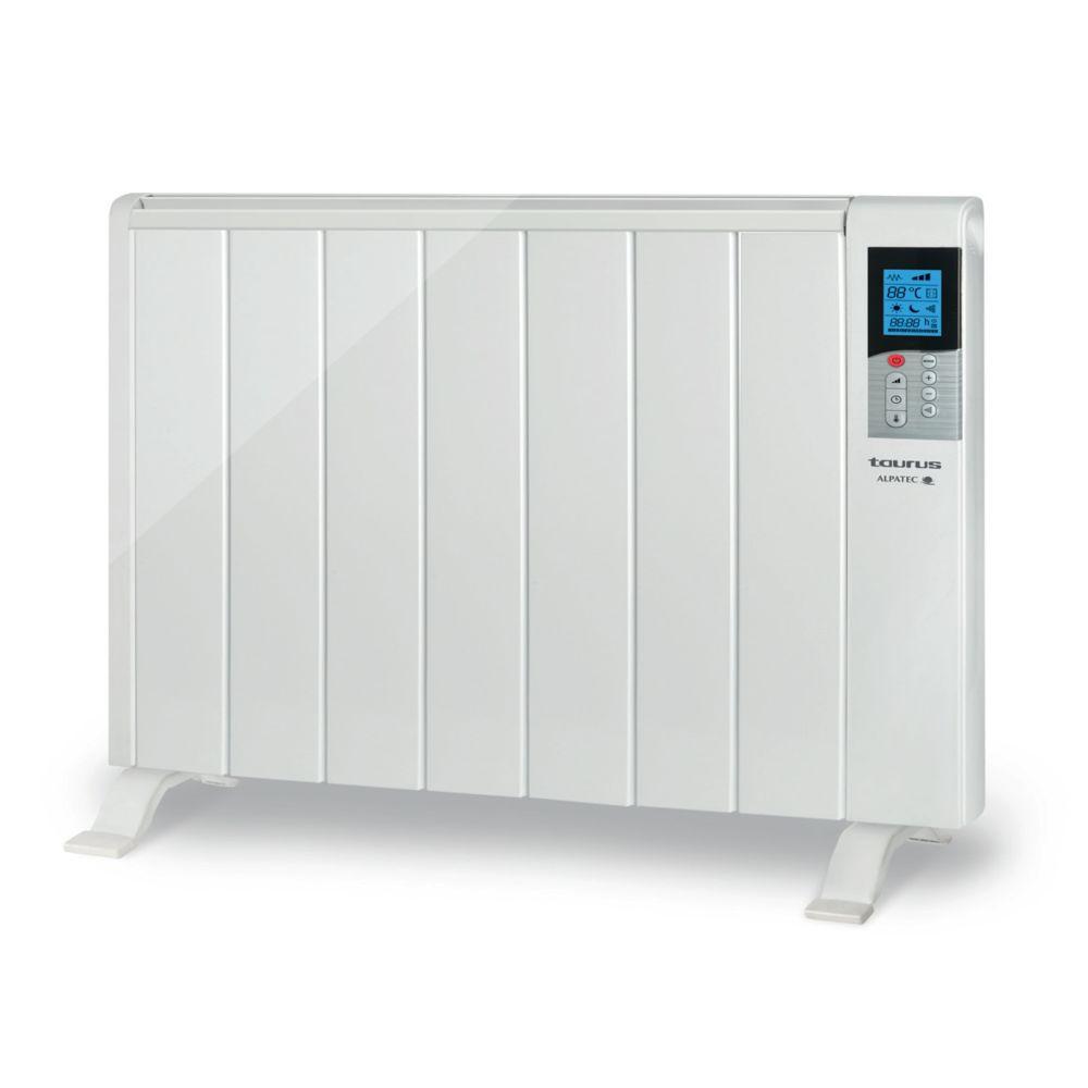Taurus Alpatec taurus alpatec - radiateur électrique à inertie sèche 1500w - tanger 1500