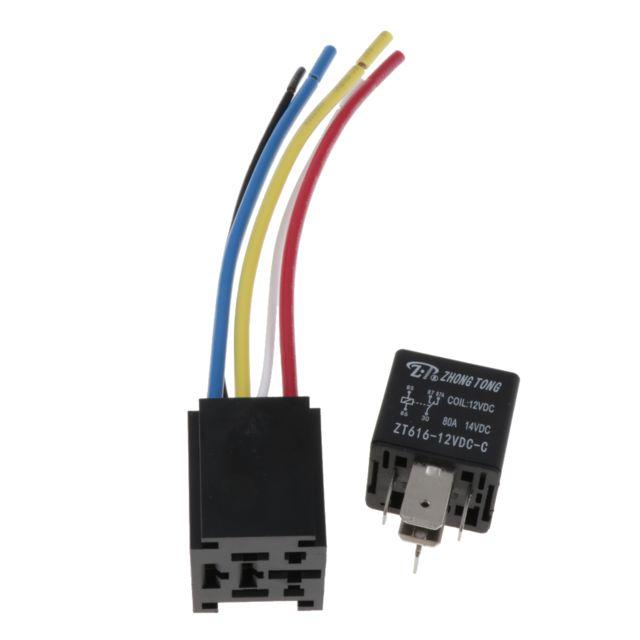 Connecteur XH Pin 5 2,5 mm féminin ligne-Plaque Circuit xhp-5 signalsteckver