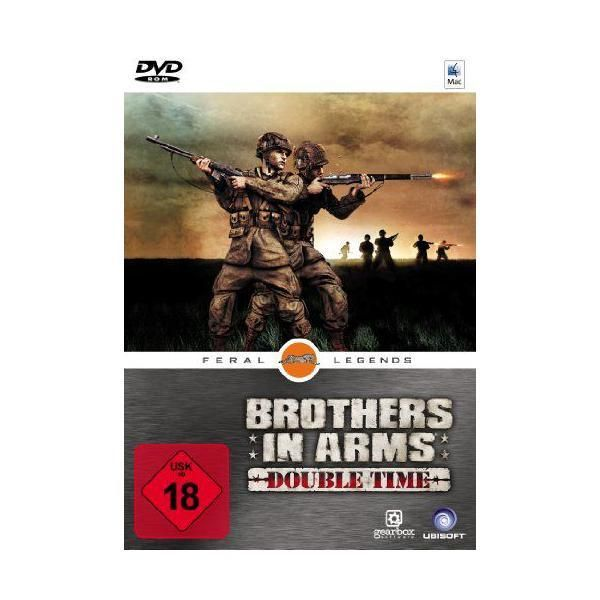 Feral - Brothers in Arms : Double Time [import allemand] Feral   - Feral