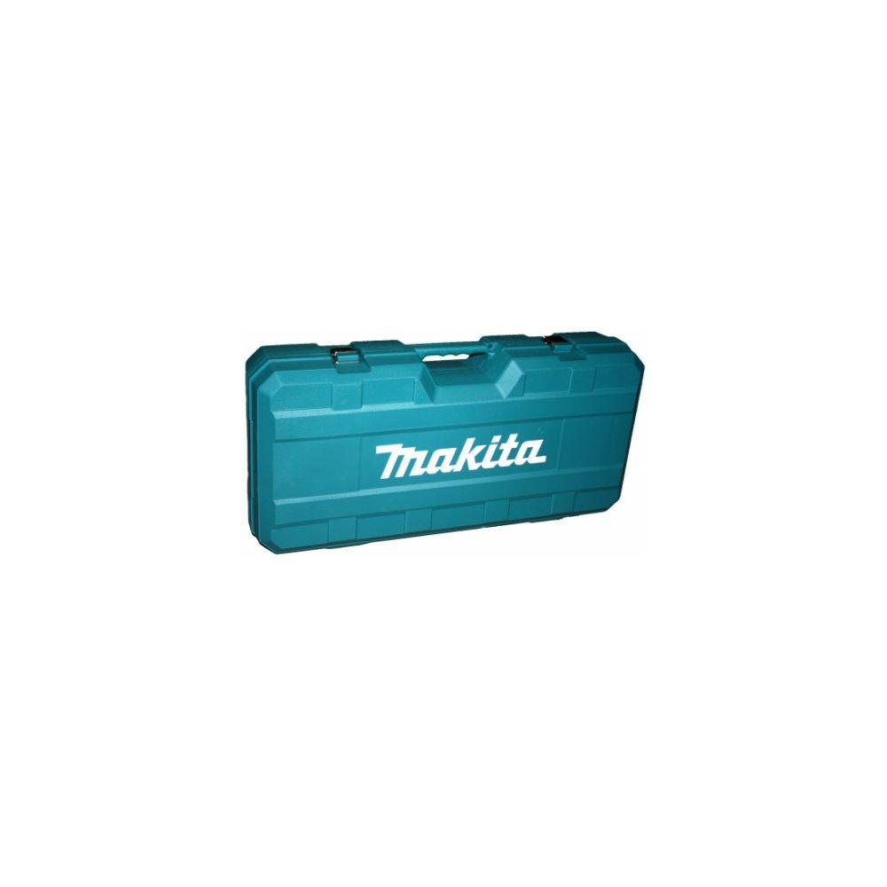 Makita Coffret de transport MAKITA 824984-6 pour lot de 2 meuleuses Ø 230 mm et 125 mm