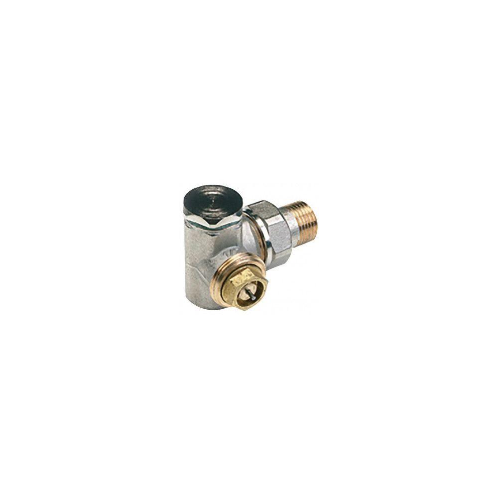 Comap Robinet thermostatique de radiateur R806 12 x 17 TRIAXE M28 réf. R806603