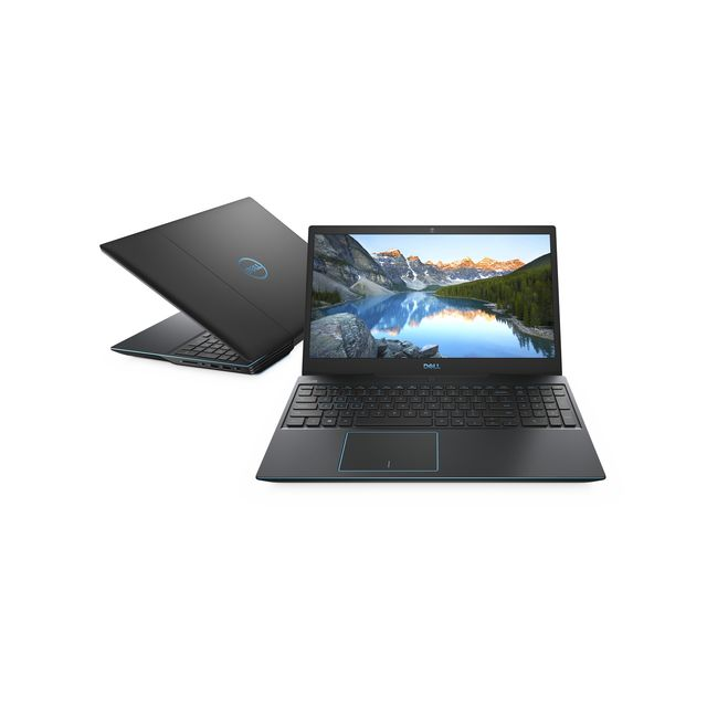 Dell - DEll G3 Inspiron 3500-1317 - Noir Dell   - Ordinateur Portable