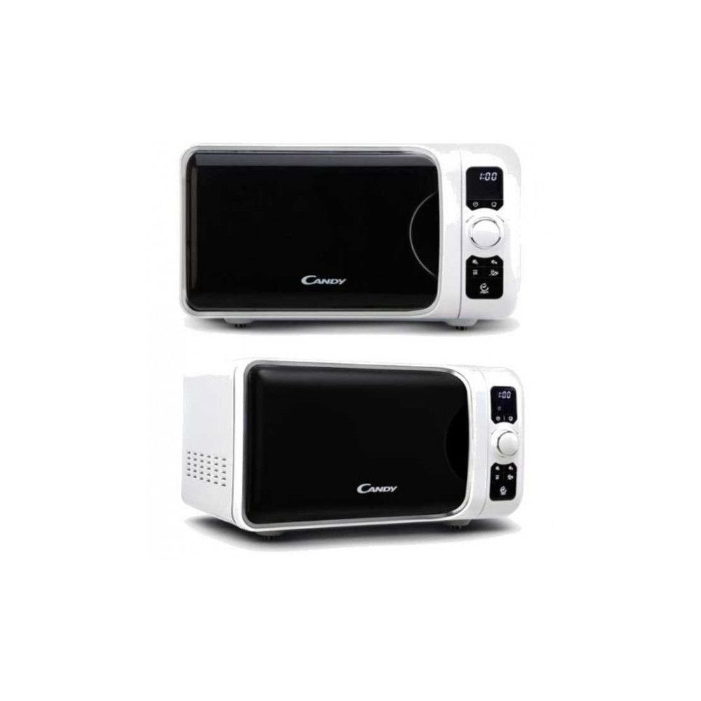 Candy CANDY Four Micro-Ondes Gril 25 litres Blanc EGO-G25DCW