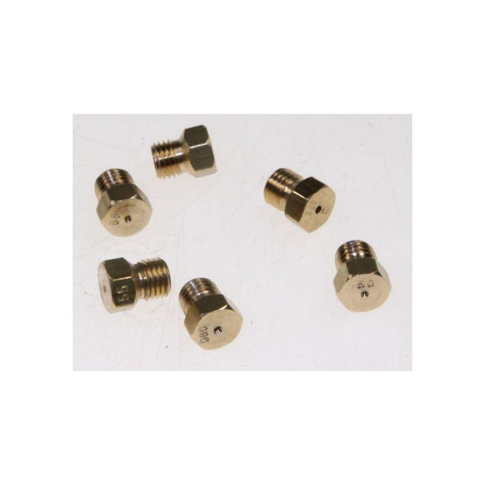 Continental Edison Sachet injecteurs 4g +four pour four continental edison