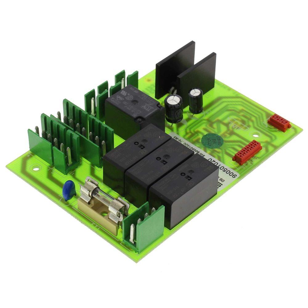 Electrolux Module de puissance pour Hotte Rosieres, Hotte Electrolux, Hotte Broan, Hotte Best