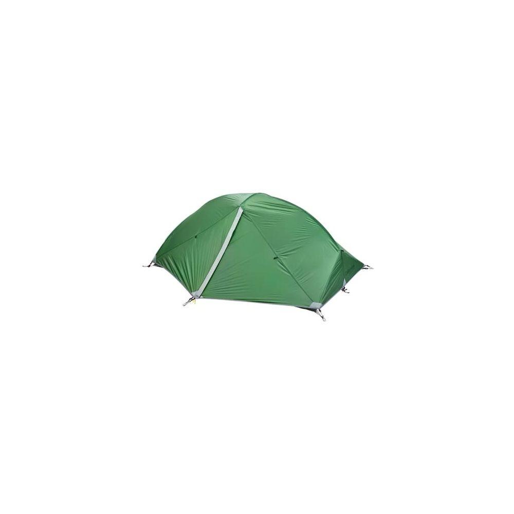 Columbus Tente Columbus Outdoor Ultra 2 vert gris
