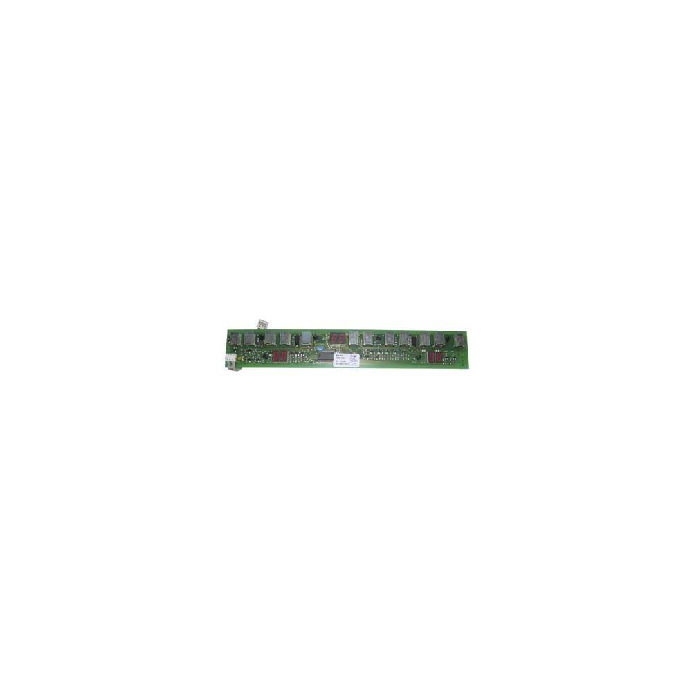Sauter CARTE DE COMMANDE CLAVIER POUR TABLE DE CUISSON SAUTER - 77X9856