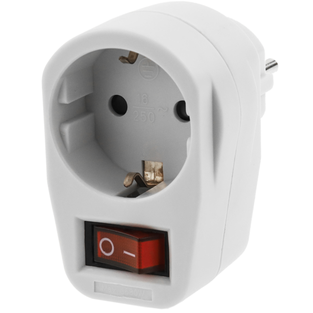 12vdc 10-pol TWIN TYPE 4x NAIS act512//ACT 512 Automotive Print-relais NOS