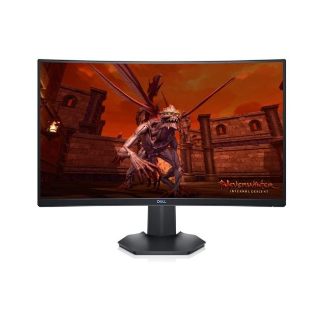 "Dell - 27"""" LED S2721HGF - Moniteur PC Gamer"