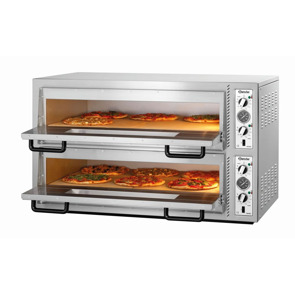 Bartscher Four pizza NT 921