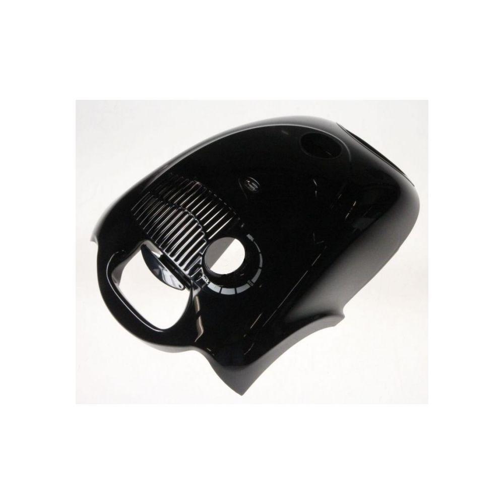 Bosch Couvercle noir pour aspirateur bosch