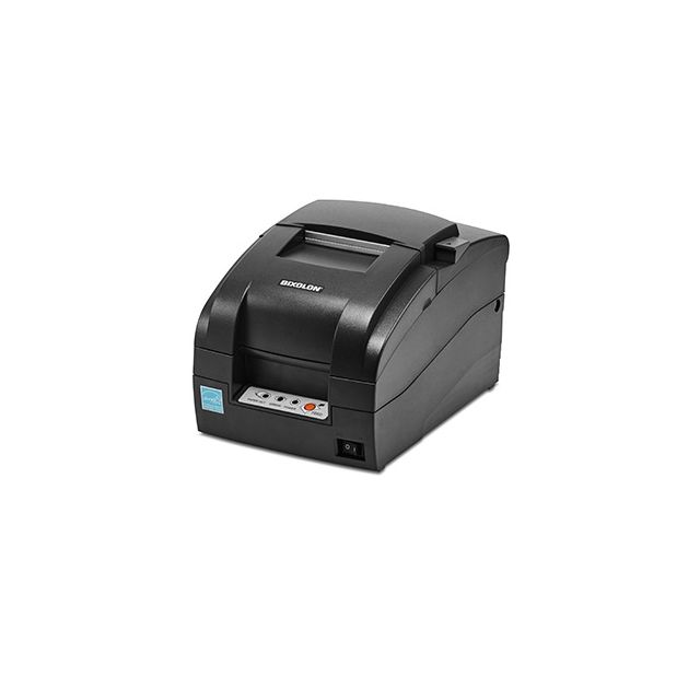 Bixolon - Bixolon SRP-275IIICOESG Imprimante avec un port infrarouge Dot matrix POS printer 80 x 144 DPI - Imprimantes d'étiquettes Bixolon